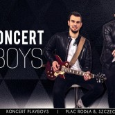 ✰ KONCERT ✰ PLAYBOYS ✰ 18.03.2016 ✰ DISCO FAMA ✰