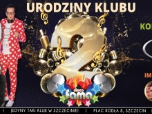 ✰ KONCERT ✰ AFTER PARTY ✰ 15.04.2016 ✰ 2 URODZINY DISCO FAMA ✰